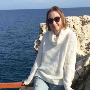 Cyprus HR Talking with Nina Prokofeva: HR-manager at Alfa Capital Holdings
