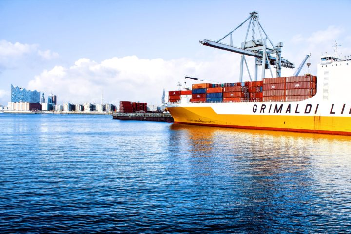 cyprus as a maritime and shipping center