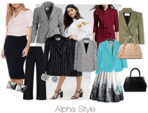 what to wear for a successful job interview female