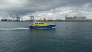 Cyprus HR Talking. Monica Potsou. P&O Maritime