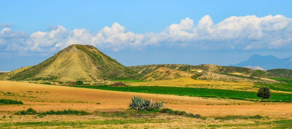 Кипр без сезонности