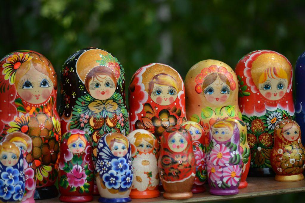 Русское сообщество на Кипре