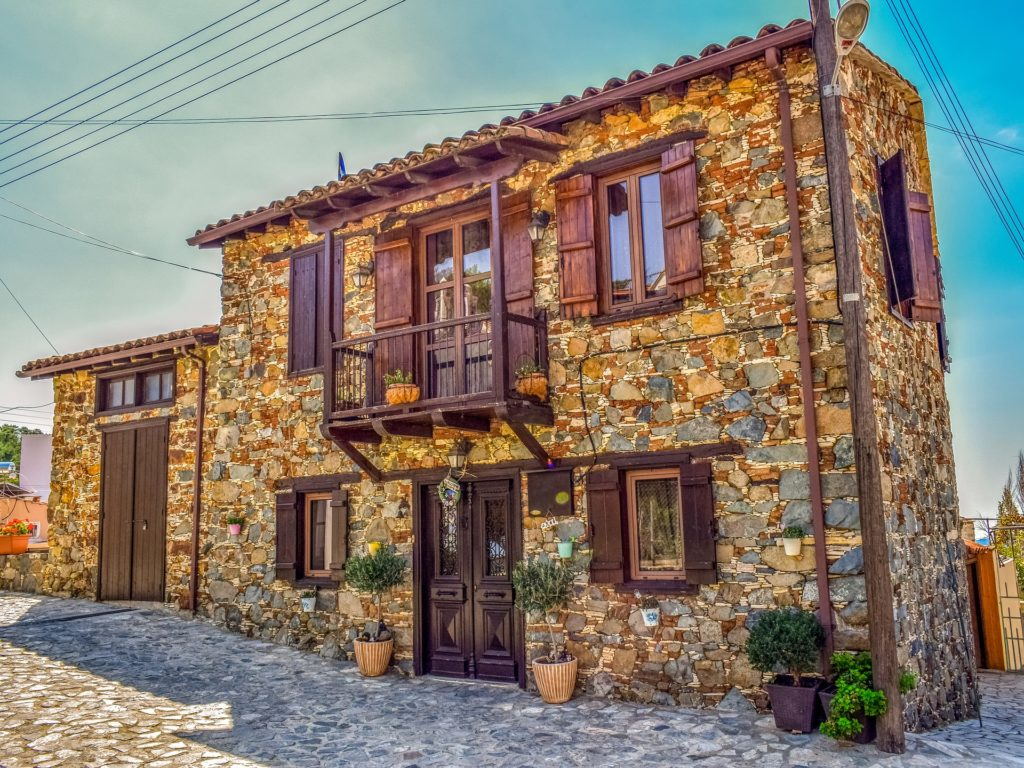 жилье на Кипре