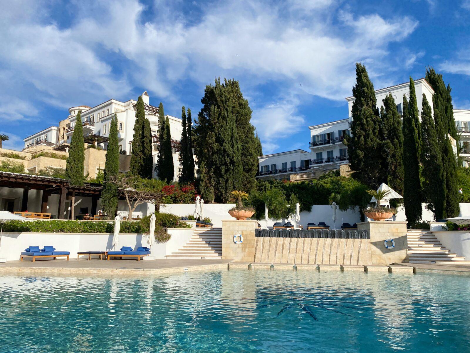 Parklane Limassol careers