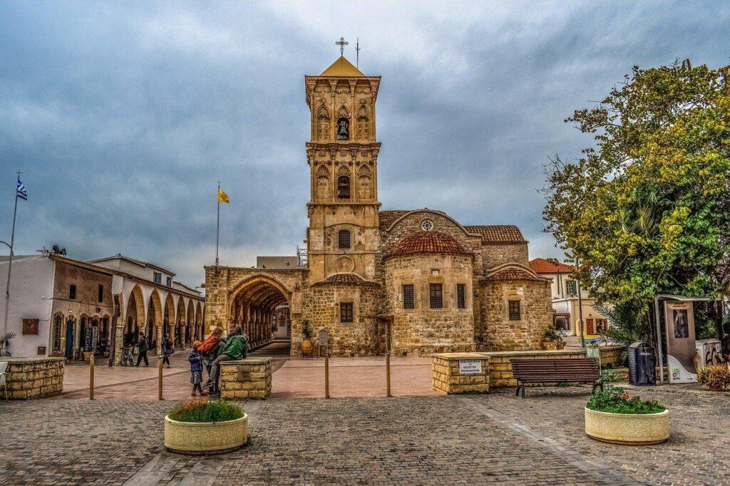 Cost of Living in Larnaca