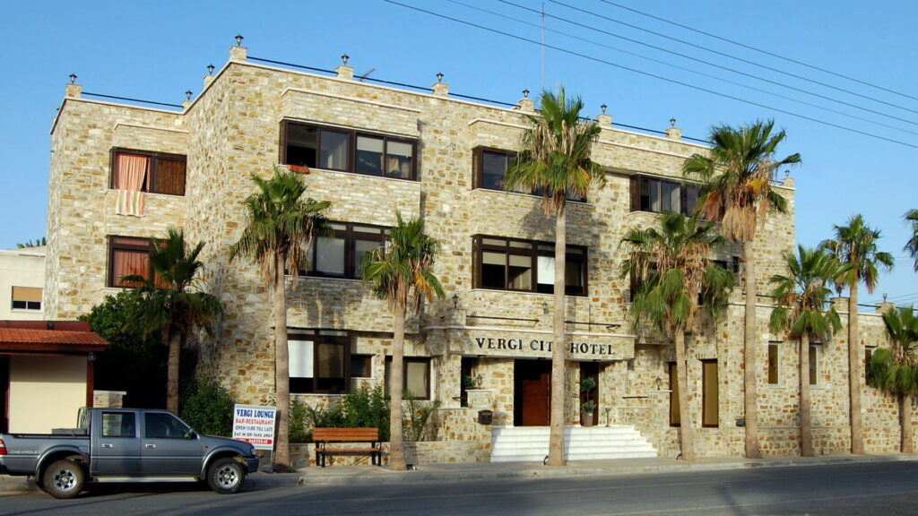 The most popular and affordable supermarkets in Larnaca