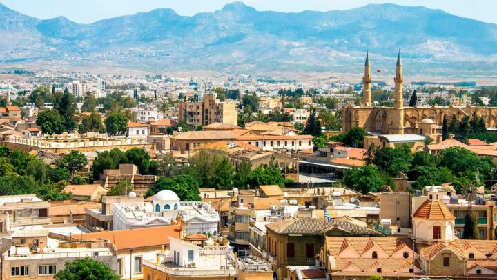 Cost of Living in Nicosia